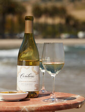 Cambria Katherine's Vineyard Chardonnay Bottle